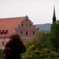 Amberg, Амберг