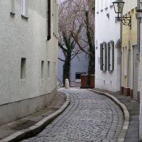 Augsburg romantisch, Аугсбург