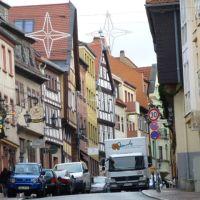 Historic Aschaffenburg: Dalbergstr., Ашхаффенбург