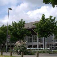 Aschaffenburg - Frankenstolz Arena TVG Grosswallstadt, Ашхаффенбург