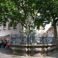 Bamberg, Бамберг
