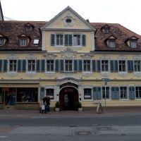 Hotel Messerschmitt, Бамберг