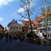 Obstmarkt, Бамберг