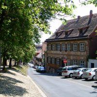 Michelsberg, Бамберг