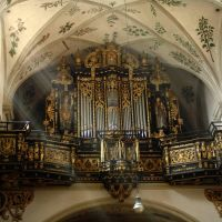 Orgel, Бамберг