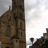 Frauenkirche Bamberg, Бамберг