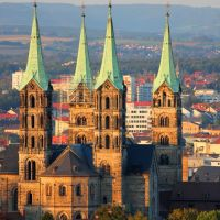 Dom zu Bamberg, Бамберг