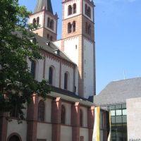 Würzburger Dom 2, Вюрцбург