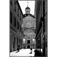Bazilika Neumünster / Würzburg, Вюрцбург