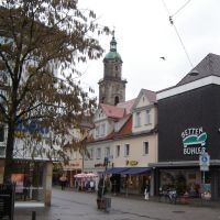 Erlangen Germany, Ерланген