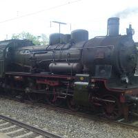 Dampflok 2455, Ерланген