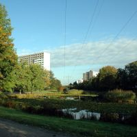 Brucker Seela, Ерланген