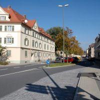 Zollhaus, Ерланген