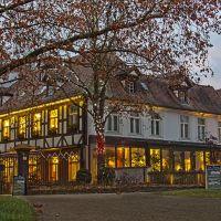 Café Mengin, Ерланген