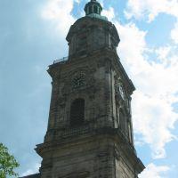 Neustädter Kirche, Ерланген