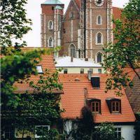 Ingolstadt, Münster Zur Schönen Unserer Lieben Frau, Ингольштадт