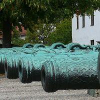 Kanonen in Ingolstadt, Ингольштадт