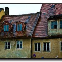 Wet roofs, Ингольштадт