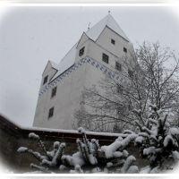 Schlossturm Ingolstadt, Ингольштадт