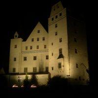 Castle in Ingolstadt, Ингольштадт