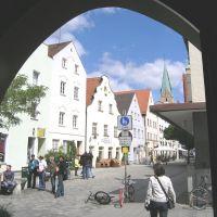 Ingolstadt Altstadt, Ингольштадт