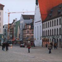 Ingolstadt - Germany, Ингольштадт