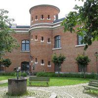 Ingolstadt Kavalier Zweibrücken (Deutsche Jugendherberge), Ингольштадт