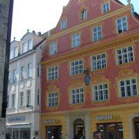 Altstadt vom Ingolstadt, Ингольштадт