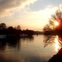 Der Donau ...Ingolstadt, Ингольштадт