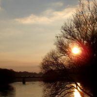 Der Donau ...., Ингольштадт