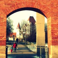 Schloß ,  Ingolstadt, Ингольштадт