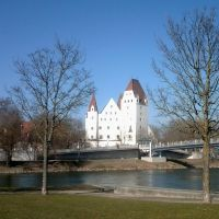 Ingolstadt, Ингольштадт