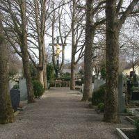 Katholischer Friedhof, Кемптен
