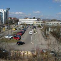 Bahnhof Kempten, Кемптен