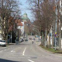 Königstraße, Кемптен