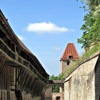 Landshut, Burg Trausnitz,  Juni 2014, Ландсхут