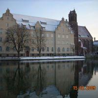 Landshut, Ландсхут