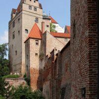 Burg Trausnitz, Landshut, Ландсхут