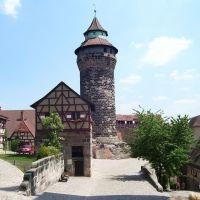 Nürnberg Castle, Нюрнберг