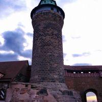 Sinwellturm Nürnberg, Нюрнберг