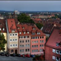 Nürnberger Altstadt  ¦ pilago, Нюрнберг