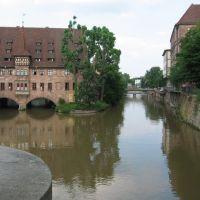 Nürnberg Weinhaus Spital (Jun 15, 2003), Нюрнберг