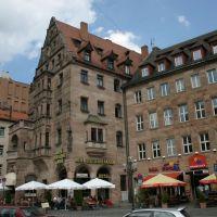 Nürnberg style Hotel, Нюрнберг