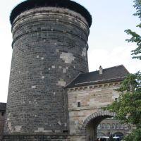Nürnberg (Jun 15, 2003), Нюрнберг