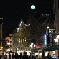 Nuremberg, Нюрнберг