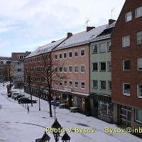 nurnberg13, Нюрнберг