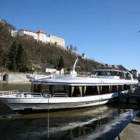 An der Donau II, Пасау