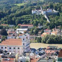 Innstadt Passau, Пасау