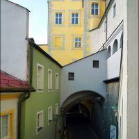 Klein Venedig, Пасау