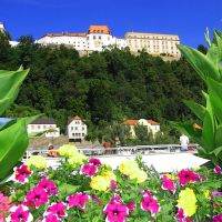 GER Passau Veste Oberhaus [Donau] by KWOT, Пасау